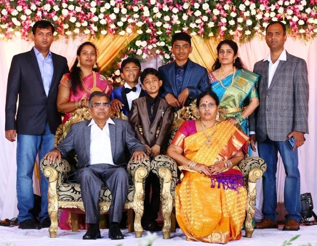 nageswarao-nagamalleswari-family