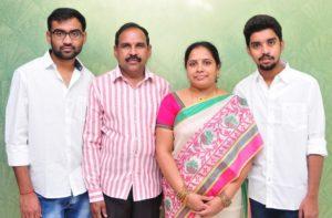 parameswararao-family