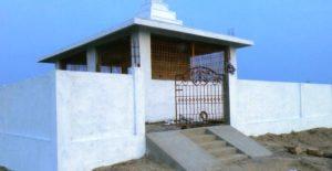 poleramma-temple-in-ponugupadu