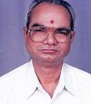 P.V.Ramanaiah. (Last Karanam)