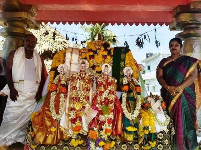 శ్రీ కాశీ విశ్వేశ్వరుని 101వ కళ్యాణం ఫొటో గ్యాలరీ