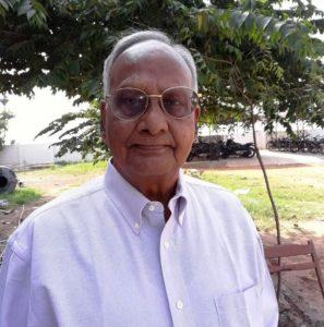 బోడెపూడి ప్రసాదరావు.